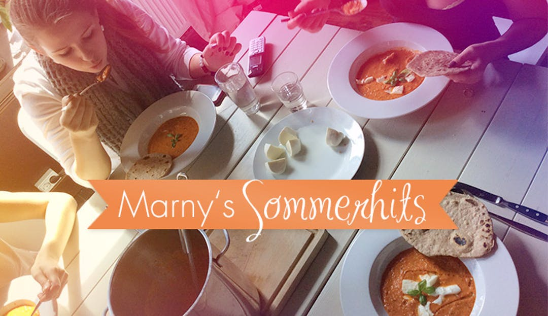 Marnys Sommerhits