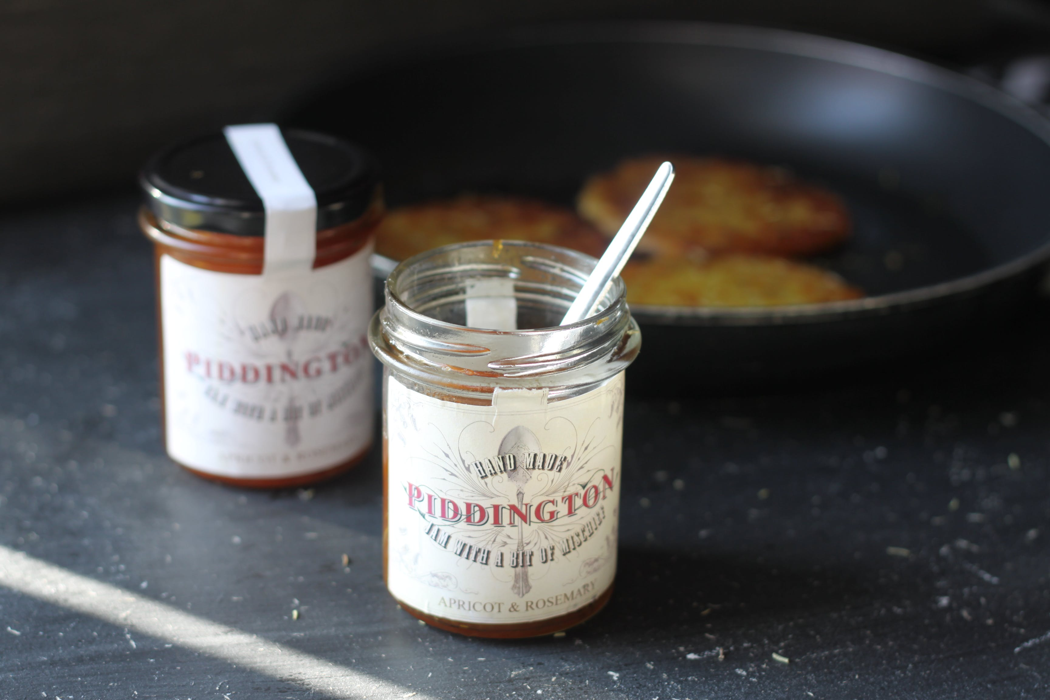 Piddington Jam