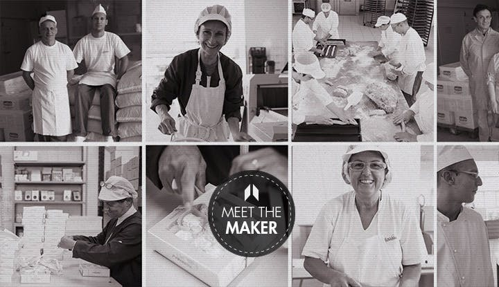 Marabissi Meet the maker
