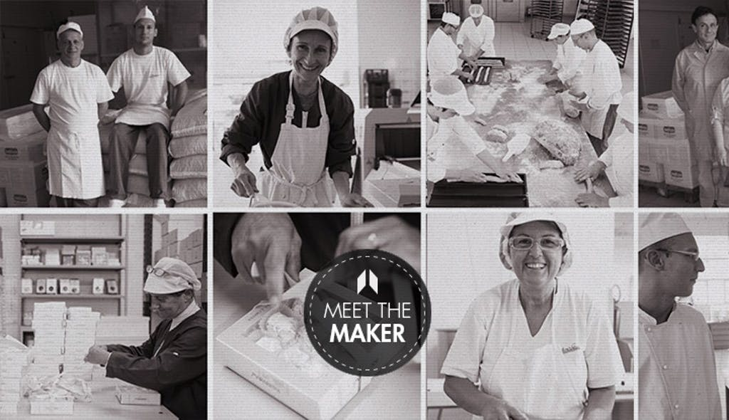 Marabissi Meet the maker