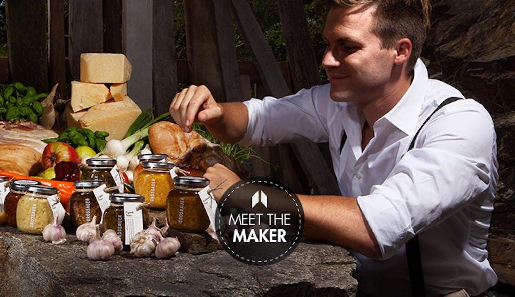 Meet the Maker Edelkonserven