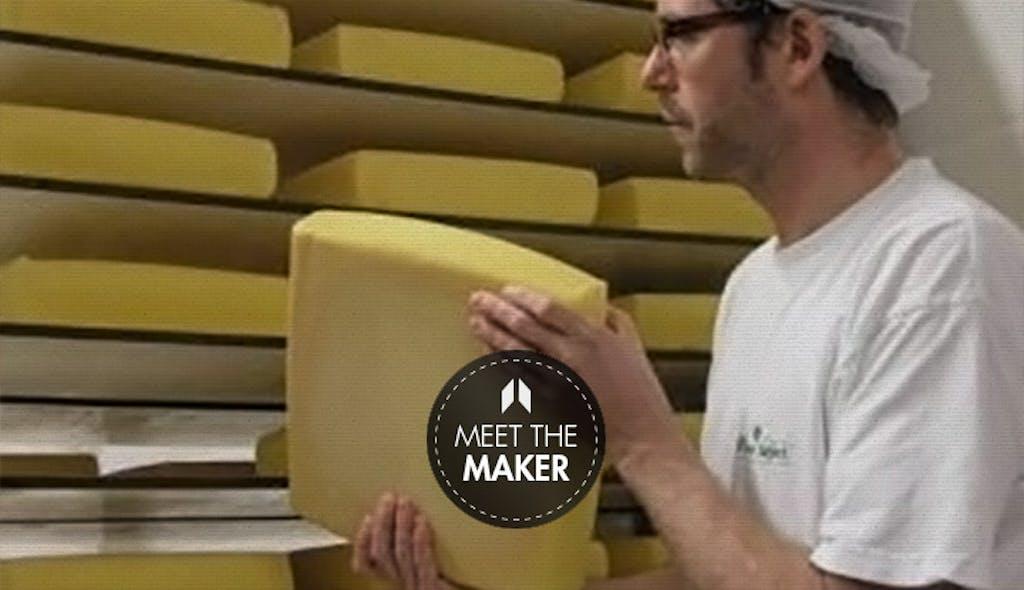 Thise Meet the Maker