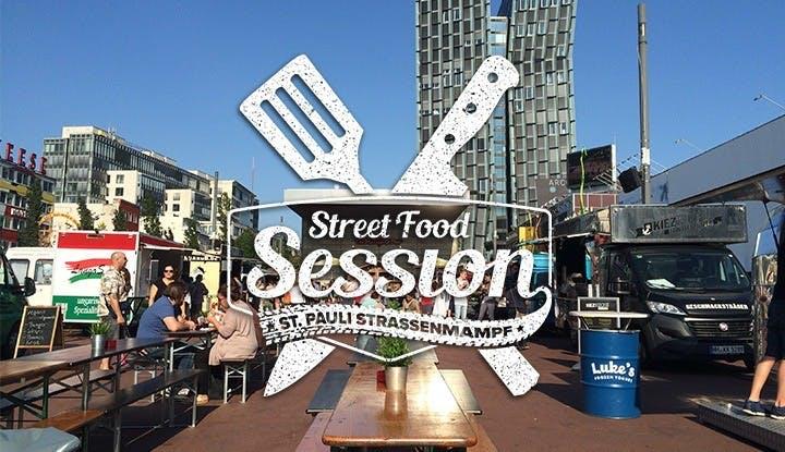 Street Food Session