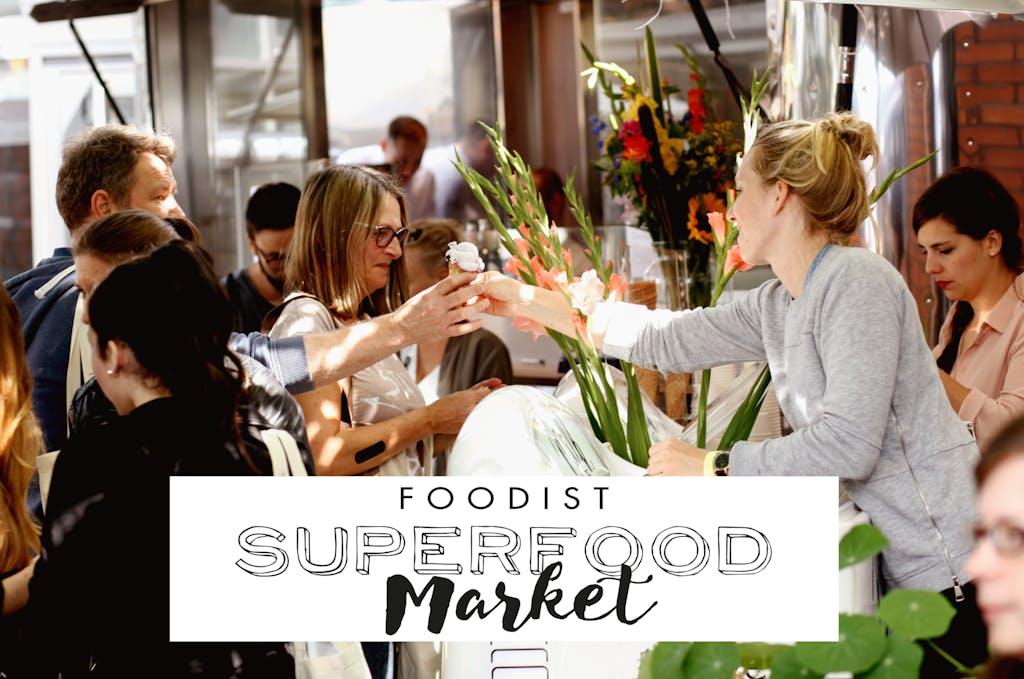 Superfood Market