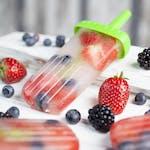 Fruchtiges Holunder EIs