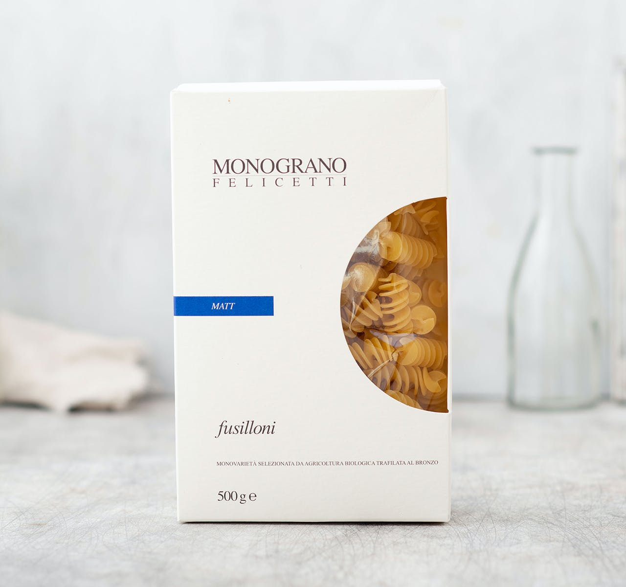 Monograno Felicetti Fusilloni